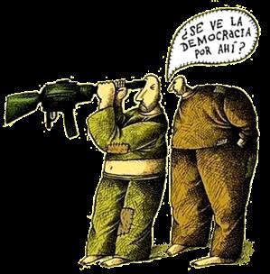 El Amanecer de la Intifada Inglesa