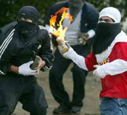 Chile:resitir hasta vencer