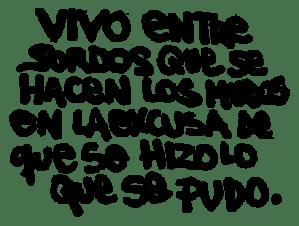 """""""Las cinco dificultades para decir la verdad""""  - texto de Bertolt Brecht - año 1934 - en los mensajes links de descarga  Sordos"""
