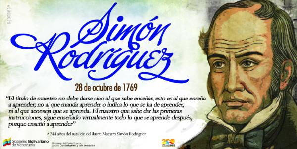 Obras completas - Sociedades americanas - Cartas - textos de Simón Rodríguez - CLACSO - formato pdf Simon-rodriguez