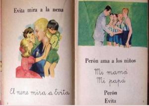 Evita-libro