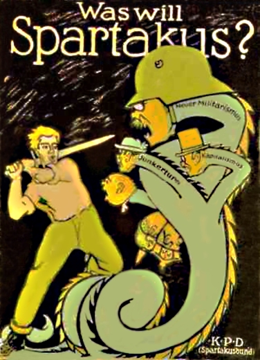spartakusbund_1916