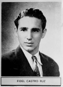 Fidel Joven