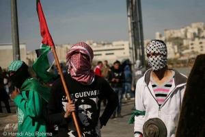 Che Palestino