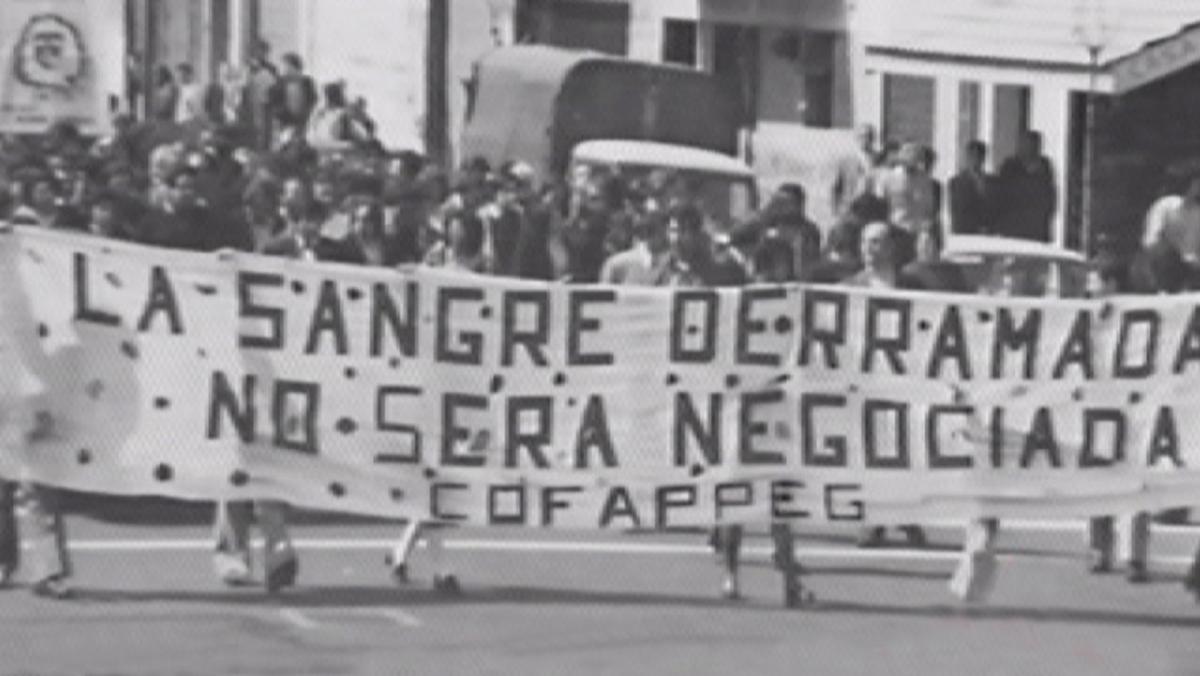 TIEMPO DE VIOLENCIA Y UTOPÍA de Oscar Anzorena. (1987) en pdf