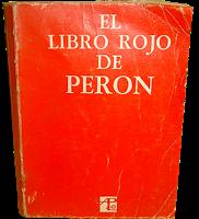 El-libro-rojo-de-Perón