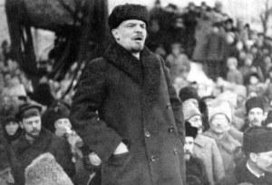Lenin - 1917