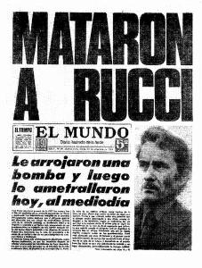 Mataron-a-Rucci