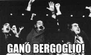 Gano Bergoglio