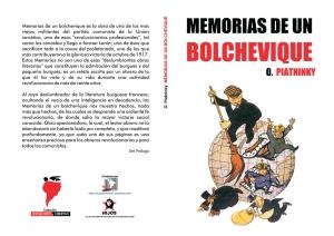 """""""Rompiendo la noche - Memorias de un bolchevique"""" - libro de Osip Pianitzki del año 1926 - Imprescindible (actualizados los links) Libro-33"""