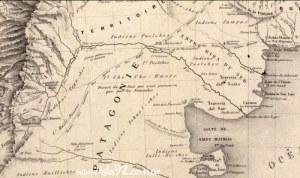 Patagonia Norte 1867