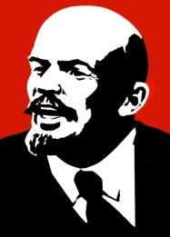 Lenin-rojoNegro2