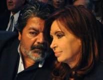 Cristina y Gerardo