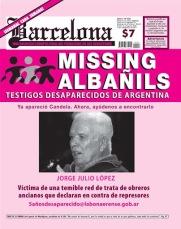 Missing Albañils