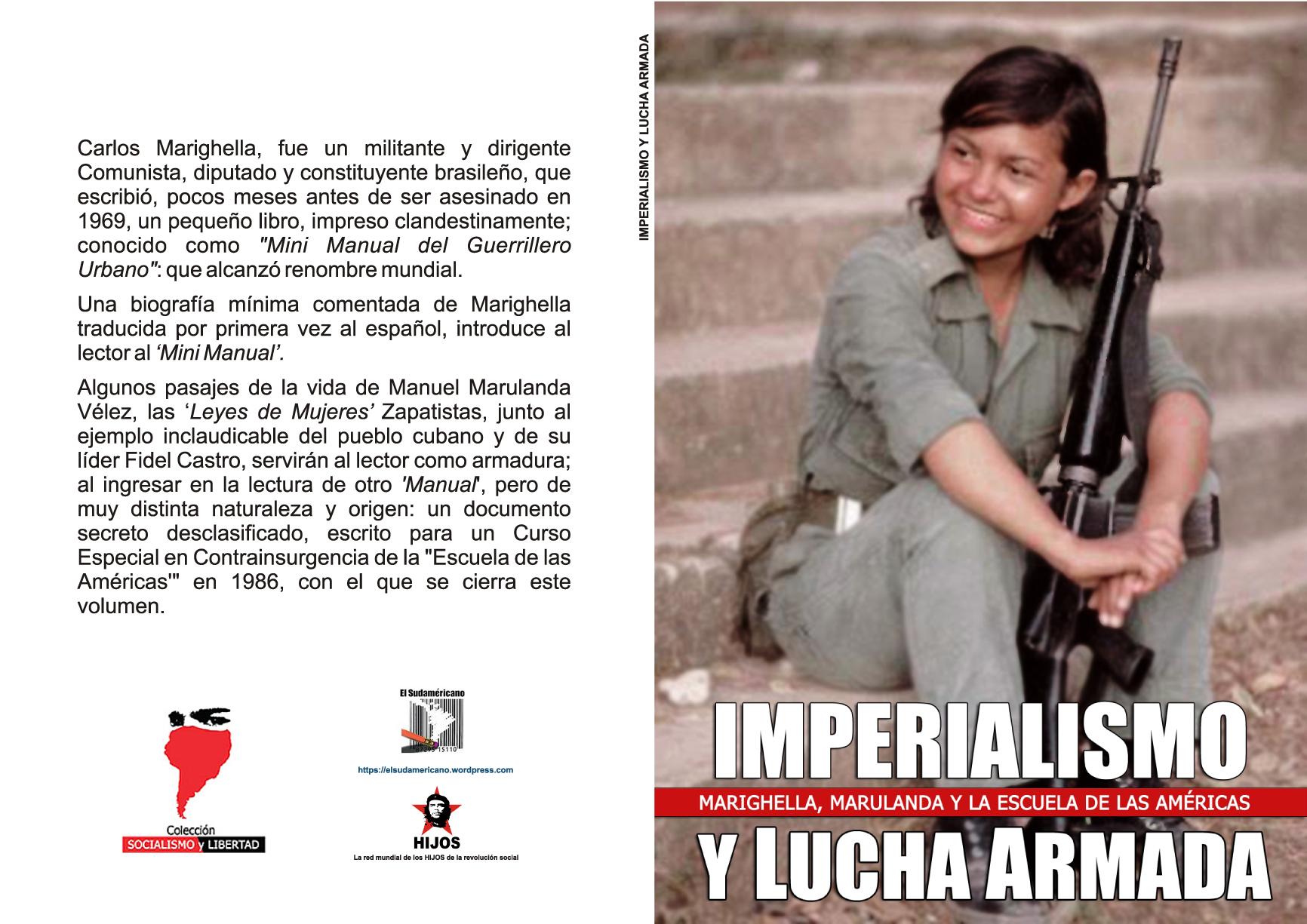 Imperialismo y lucha armada - Marighella, Marulanda y La Escuela de las Américas - formato pdf Libro-62-web