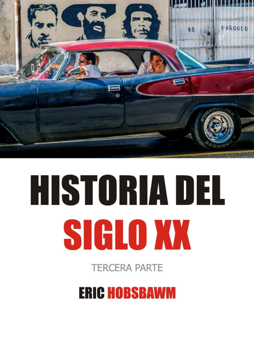 72.HISTORIADEL SIGLO XX.PARTE.III.Colección