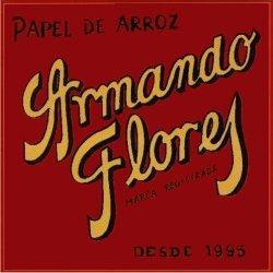 Armando Flores Papel de Arroz