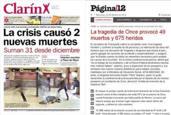 clarin-pagina-12-la-crisis