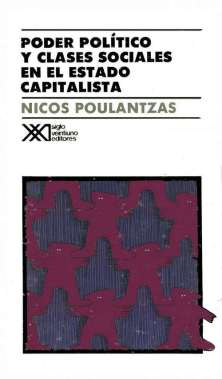 N. Poulantzas - Poder político
