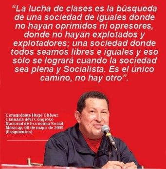 Chavez cita