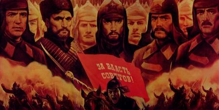 Porque el poder de los Soviets