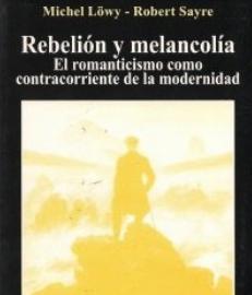 Rebelión y Melancolía