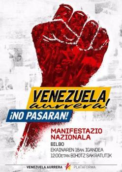 VenezuelaAurreraMani