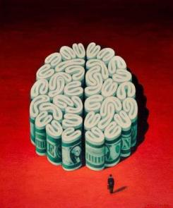 Cerebro Dolar