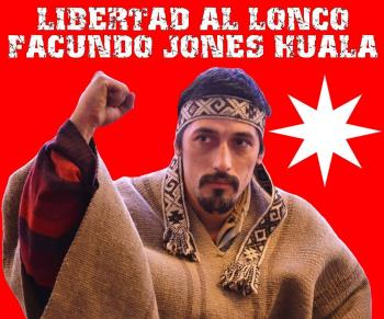 Jones Huala
