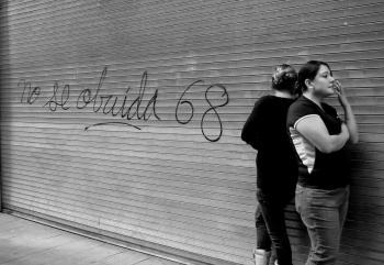 68 No se olvida