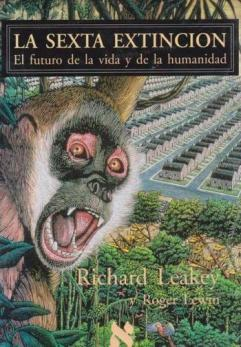 Sexta Extincion-Leakey