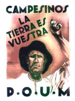 Campesinos-POUM