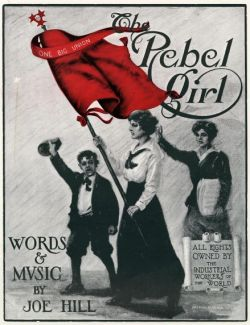 The Rebel Girl.