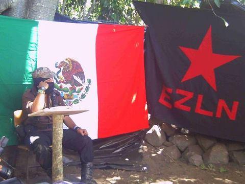 EZLN Marcos