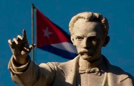 CUBA A LOS HIPÓCRITAS DESNUDA por PabloHasel