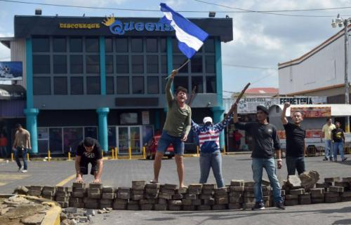 Nicarawawa