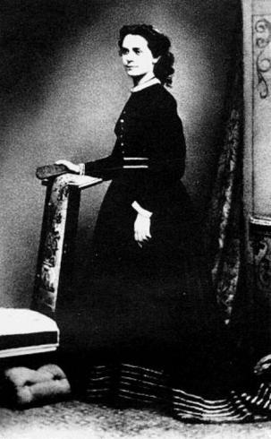 2 cartas de Jenny von Westphalen, esposa de Karl Marx y primera mujer en ingresar en la Liga de los Comunistas - varios formatos - Comentarios biográficos en los mensajes Jenny