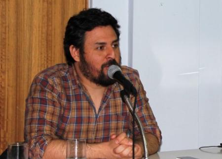 Marco Álvarez Vergara