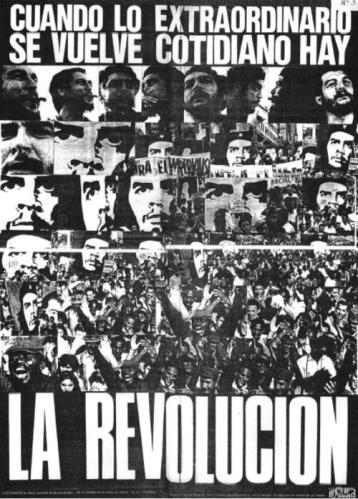 La Revolución cubana. Una reinterpretación - Vania Bambirra - año 1973 - formato pdf Bambirra