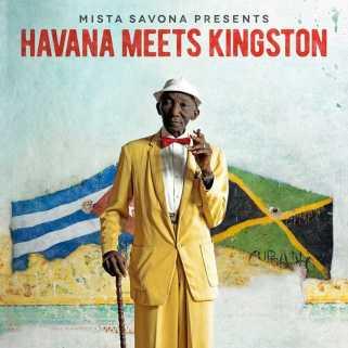 Mista Savona -Havana meets Kingston