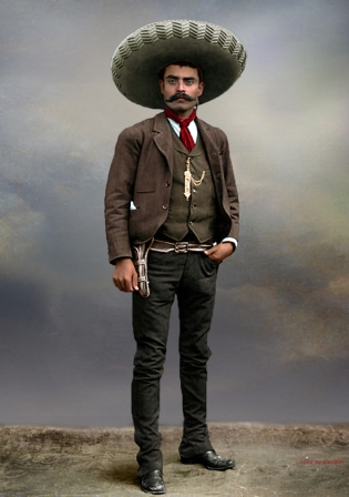 Emiliano-Zapata-Color