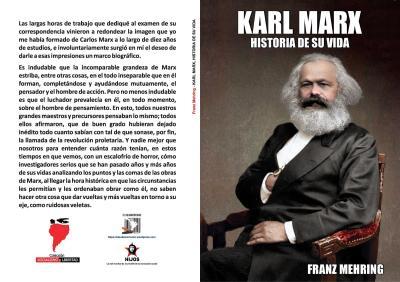 Franz Mehring: Carlos Marx, historia de su vida Libro.157.web_