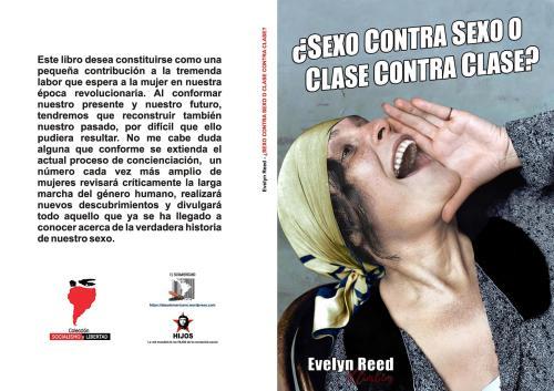 ¿Sexo contra sexo o clase contra clase? - Evelyn Reed - formato pdf Libro.160