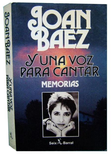 ¡VIVA MI PATRIA BOLIVIA! Joan Baez y Mimi Fariña (con B.B. King) en la Cárcel de Sing Sing. 1973 (envideo)