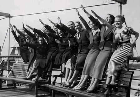 Feminismo nazi